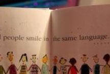 SMILES <3 / by Moorish Countess