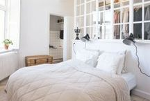 Bedroom - Mine / by Erin Annette