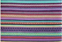 Ткачество ткани / by Polina Ku