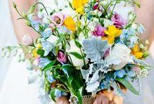 Букеты Bouquet
