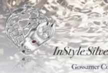 ELLE Jewelry Gossamer Collection / ELLE Jewelry Gossamer Collection