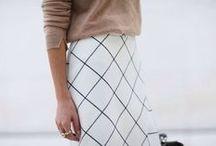 Fashion - Chic & Simple