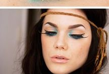 Make- up / Tips