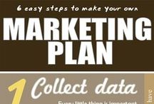 Marketing tips! / Here are some simple ideas to help your marketing strategy succeed.