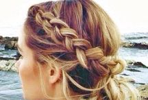cool hairstyles to do / braids, hair, cool things to try when you're bored