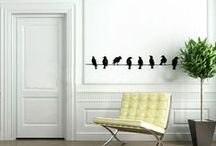 decoration ideas / little things to add to your home...