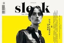 Magazine/book Cover