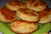 pečivo / chleba,rohlík