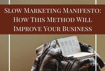 Simple Marketing Tips / In here are simple marketing tips and simple marketing ideas for creative businesses. Topics include: social media marketing tips, email marketing tips, blogging tips, content marketing tips, Instagram strategy ideas, marketing strategy, marketing plan, digital marketing.