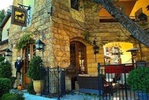 Wine Country - Paso Robles! / Paso Robles is another one of our favorite smaller wine regions! Small, walk-able town square, and wonderful restaurants & wineries