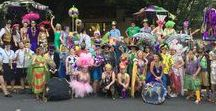 Portland Oregon Mardi Gras Ball / The latests events and news from Mysti Krewe of Nimbus - Portland Oregon's Mardi Gras Krewe. 2018 Mardi Gras Ball: Feb. 10 at the Tiffany Center Emerald Ballroom!