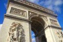 Parisian Delights!