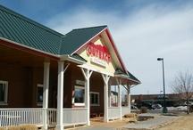 Gateway Office Park, DIA - Restaurants
