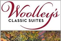 Woolley's Classic Suites - press
