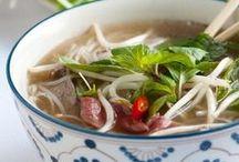 Ethnic Foods / by Jennifer Bongiorno