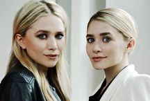 Elizabeth & James.. / Olsen twins clothing line.. / by Anna T