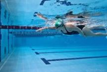 underwater- sport photography