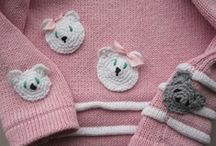 Unika børnetøj / Eget design