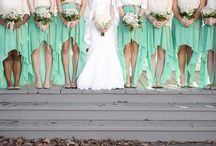 Wedding / by Sydny Paige Bettis