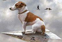 Animals -Painting
