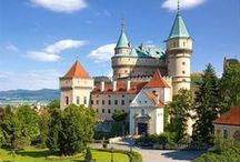 Slovakia - get to know our country / What do you know so far about Slovakia? :-) It has an area of 49,036 km² and are home to approximately 5,430,000 inhabitants....