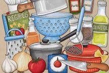 Kitchens & Stuff