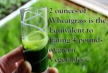 Healthy food / Eat right and feel better!