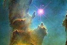 vesmír - universe