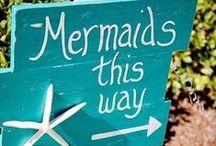 mermaids exist :)