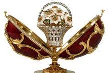 Fabergé forever!