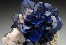 My Preciousssssss... Gems & Crystals