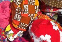 Lasten hattuja - Children's hat / Lasten hattuja