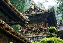ツ All about ASIA / The alluring beauty of Asian culture and nature!  / by Natures Allure