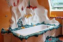 Kúpelňa  / Bathroom / дизайн ванной