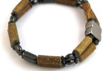 Adult's Hazelwood & Magnetic Jewelry / Hazelwood & Magnetic Therapy Combined!