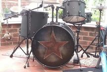 Drum kits / Cool & unusual Drum kits