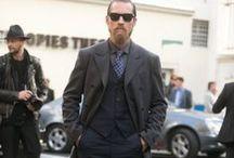 Men Style / My favourite men style