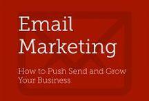 Email Marketing / useful tidbits on email marketing