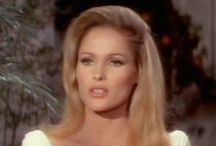 Ursula Andress / by dungeon1999