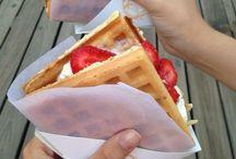 Gauffres/Waffles