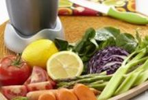Food : Nutribullet