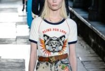 THE VOGUE EDIT/ / The undisputed authority on fashion, Vogue magazine is now shoppable on Style.com. Explore trends and edits from the latest issues here and share and shop what inspires you.