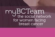 Join MyBCTeam! / MyBCTeam.com is the social network for women with #breastcancer.