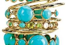 Accessories - jewelry & glasses / by Barb Poulson