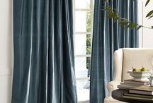 Curtains/fabrics