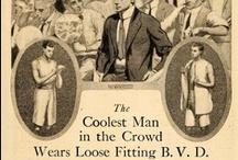 Mens Style- loungewear
