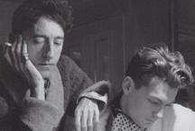 ICON- Jean Cocteau