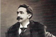 ICON- Robert de Montesquiou