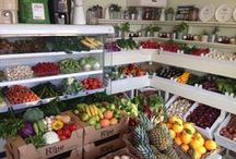 Ripe Farm Shop - Al Manara