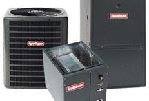 Our Products - Air Conditioner Systems
